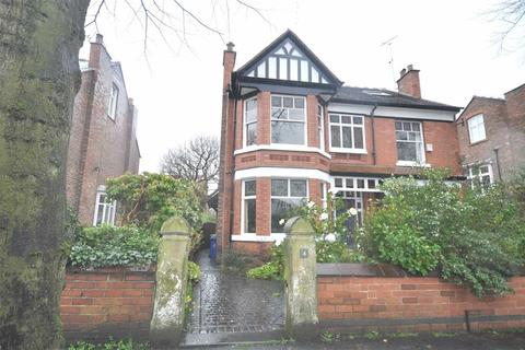 6 bedroom detached house for sale - Clothorn Road, Didsbury, Manchester, M20