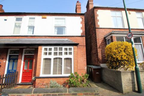 3 bedroom semi-detached house for sale - Percival Road, Sherwood, Nottingham NG5