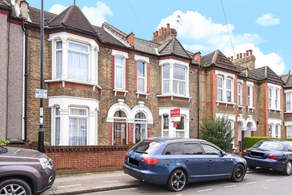 3 Bedrooms Terraced House for sale in Fernbrook Road, Hither Green, SE13