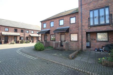 2 bedroom terraced house for sale - BROWNEY CROFT, YORK, YO10 4BX