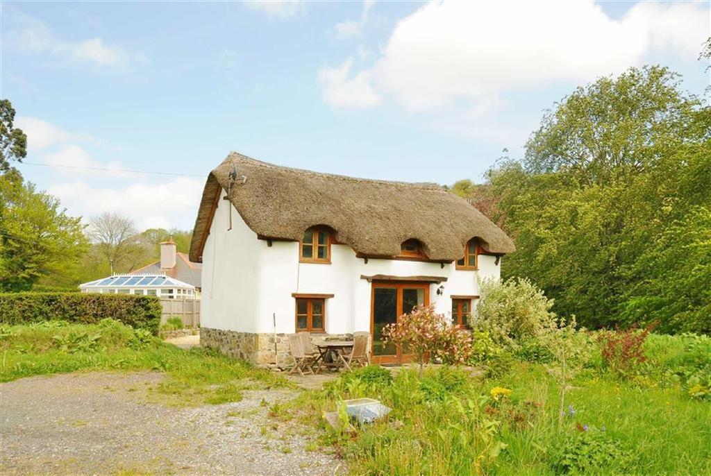 3 Bedrooms Detached House for sale in Dunsford, Exeter, Devon, EX6
