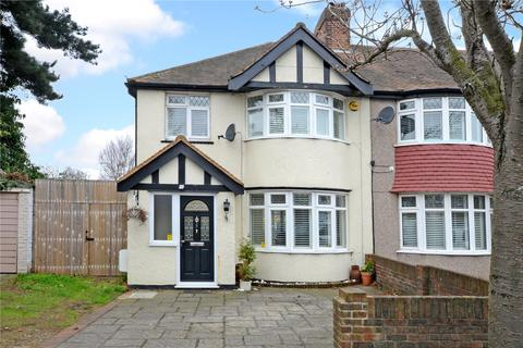 3 bedroom end of terrace house to rent - Walton Avenue, Cheam, Sutton, SM3