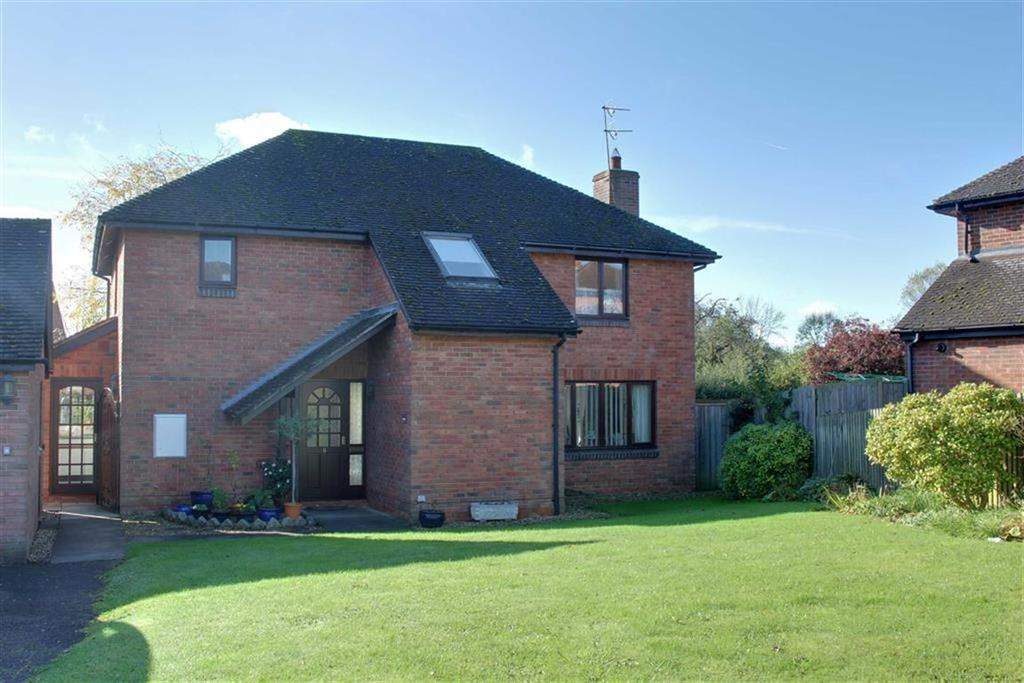 4 Bedrooms Detached House for sale in Goodrich Hill, Ashleworth, Gloucester