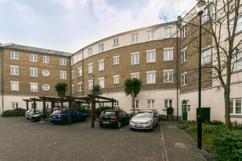 2 bedroom flat to rent - Sidmouth Lodge, 11 Herbert Mews, London, SW2