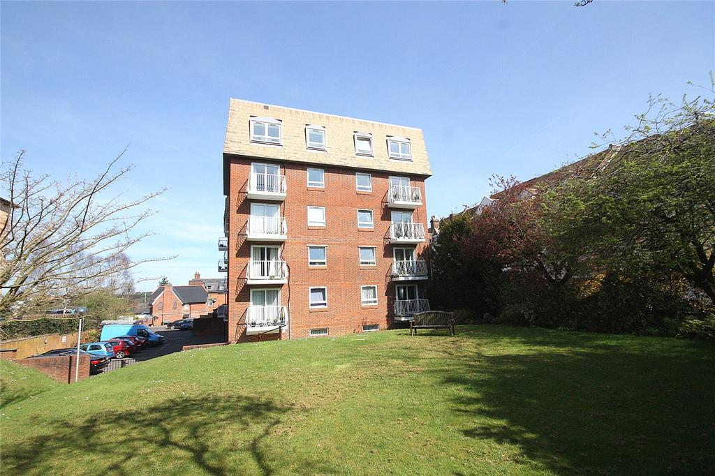 1 Bedroom Retirement Property for sale in Queens Road, Westbourne, Bournemouth, Dorset, BH2