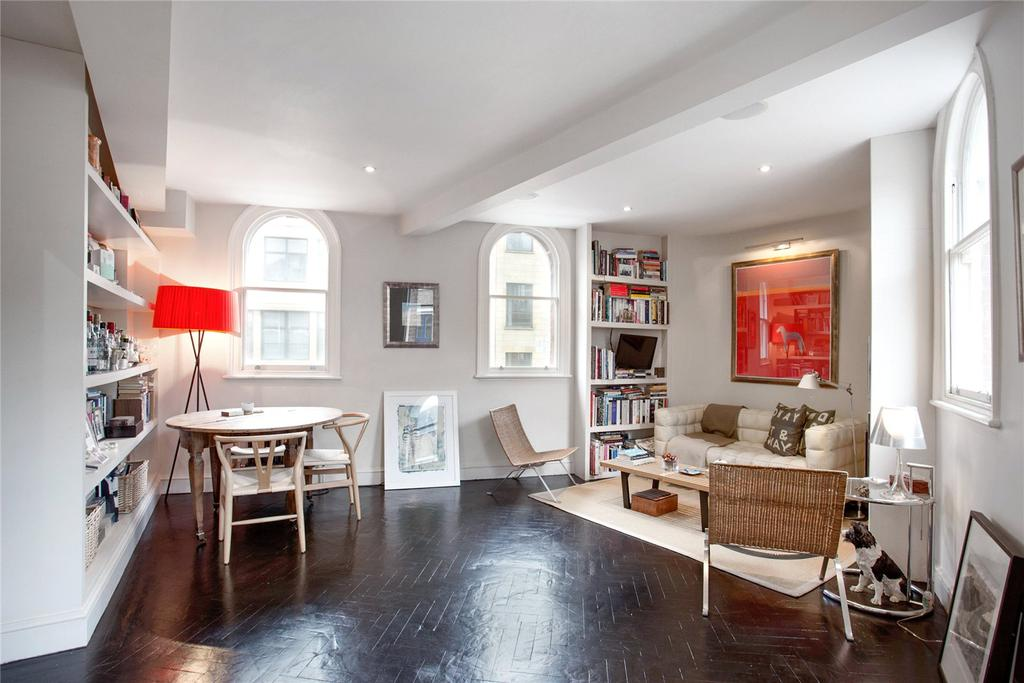 2 Bedrooms Flat for sale in The Cloisters, 145 Commercial Street, Spitalfields, E1