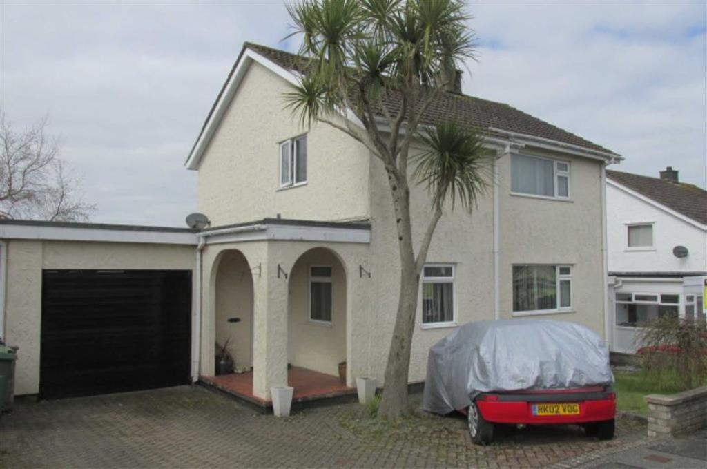 4 Bedrooms Detached House for sale in Craig Y Don, Benllech, Isle Of Anglesey