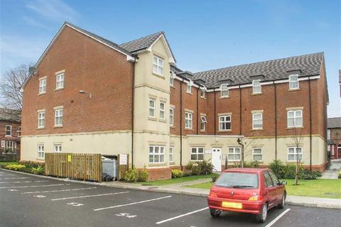2 bedroom apartment to rent - New Belvedere Close, Stretford