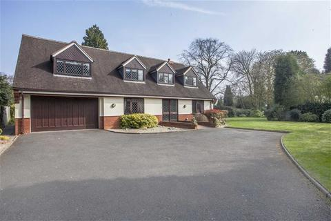 4 bedroom detached house for sale - Streetly Lane, Four Oaks, Sutton Coldfield