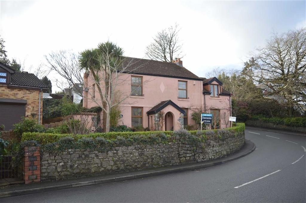 4 Bedrooms Cottage House for sale in Southward Lane, Langland, Swansea