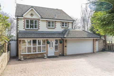 4 bedroom detached house for sale - Salt Box Grove, Grenoside, Sheffield, S35
