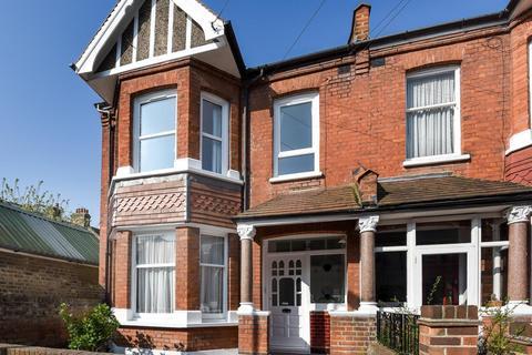 1 bedroom flat for sale - Gartmoor Gardens, Southfields, SW19