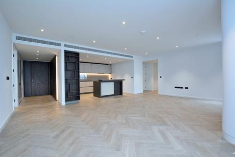 3 bedroom house to rent - Scotts House, Battersea Power Station, London, SW11