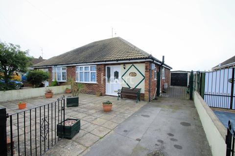 2 bedroom bungalow for sale - West Clacton Tudor Estate