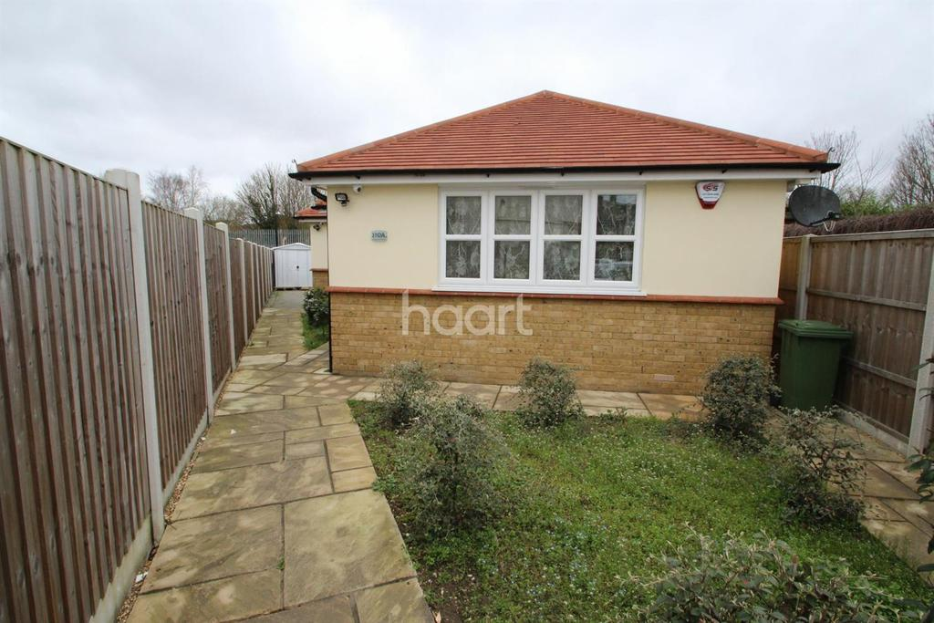 2 Bedrooms Bungalow for sale in Hanover Avenue