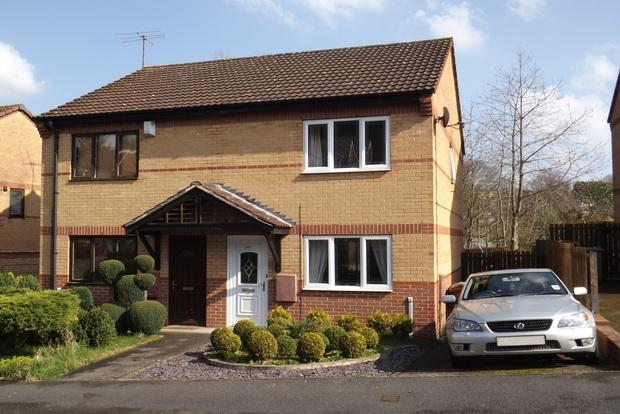 2 Bedrooms Semi Detached House for sale in Astley Drive, Nottingham, NG3