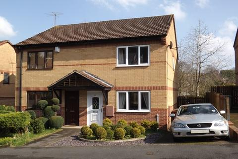 2 bedroom semi-detached house for sale - Astley Drive, Nottingham, NG3