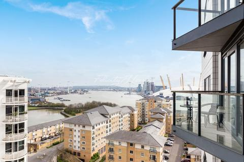 1 bedroom flat for sale - Neutron Tower, Canary Wharf,  E14
