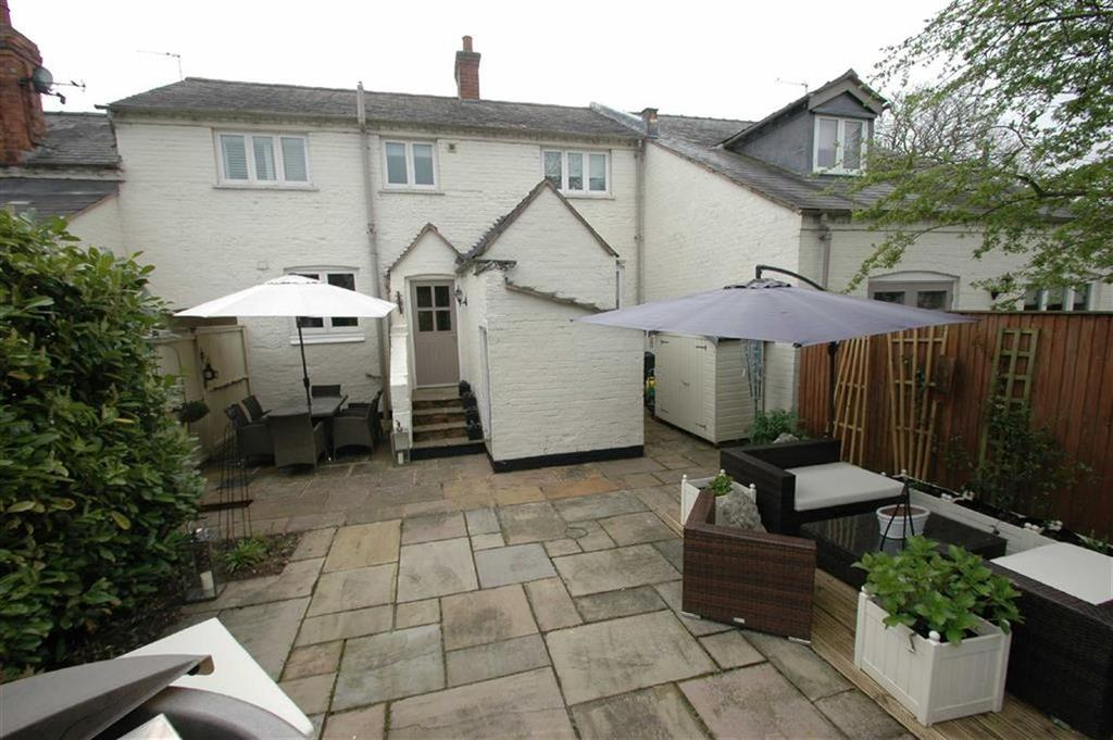 3 Bedrooms Terraced House for sale in Broxton Hall Mews, Whitchurch Road, Broxton, Chester