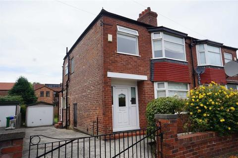 3 bedroom semi-detached house for sale - Polruan Road, Chorlton, Manchester, M21