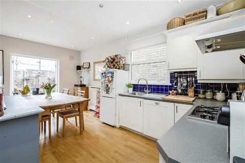 1 bedroom flat to rent - Tynemouth Street, Fulham, London, SW6