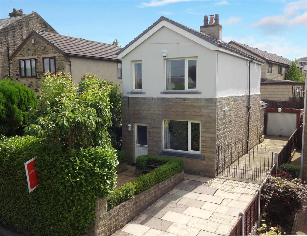 3 Bedrooms Detached House for sale in Carrbottom Road, Greengates