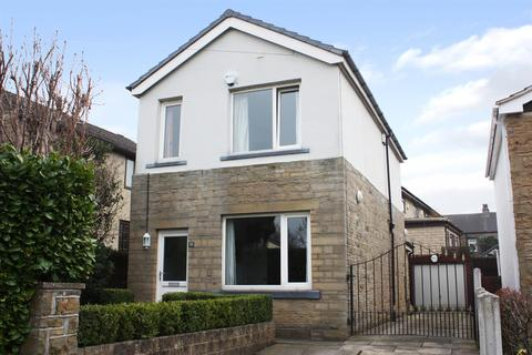 3 bedroom detached house for sale - Carr Bottom Road, Greengates