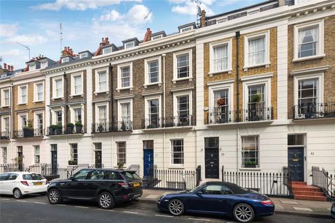 4 bedroom terraced house for sale - Cambridge Street, London, SW1V