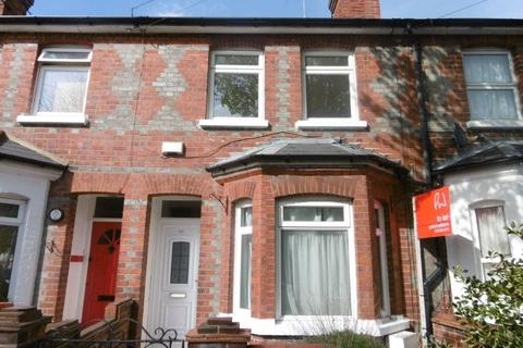 3 bedroom terraced house to rent - Prince of Wales Avenue, Reading