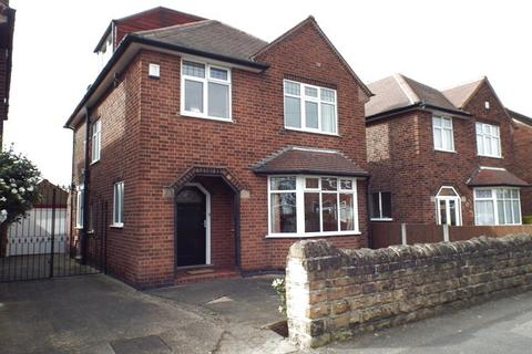 3 bedroom detached house for sale - Harrow Gardens, Wollaton, Nottingham, NG8