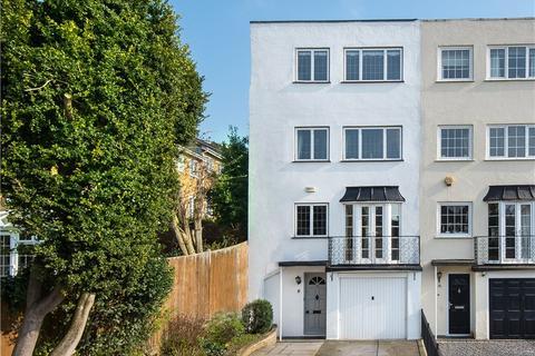 4 bedroom end of terrace house for sale - Crescent Road, Kingston upon Thames, KT2