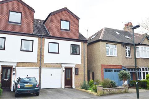4 bedroom end of terrace house for sale - Connaught Road, Teddington, TW11