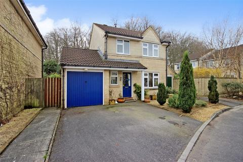 3 bedroom detached house for sale - Alder Way, Sulis Meadows, Bath