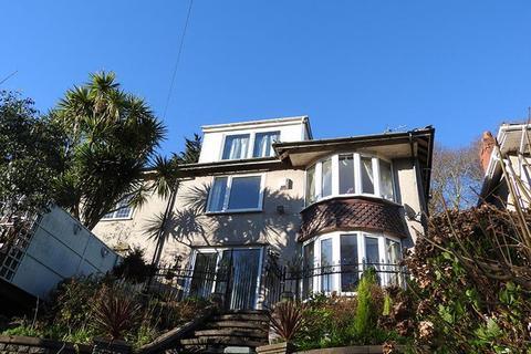 4 bedroom semi-detached house for sale - Penlan Crescent,Uplands,Swansea