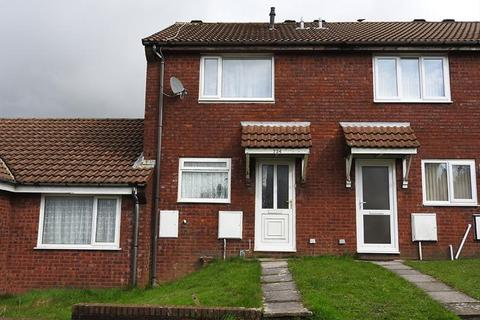 2 bedroom property for sale - Middle Road,Ravenhill,Swansea