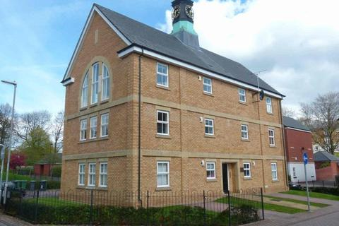 1 bedroom flat to rent - MANSION GATE SQUARE, CHAPEL A, LS7 4RX