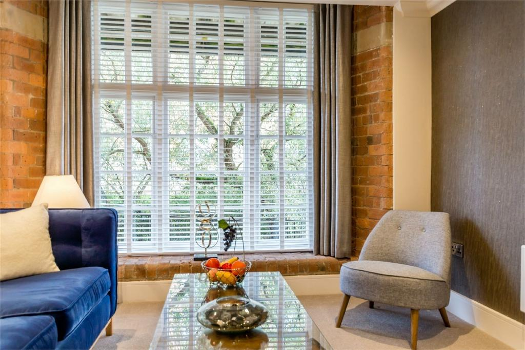 1 Bedroom Flat for sale in Cocoa Suites, Rowntree Wharf, Navigation York, York