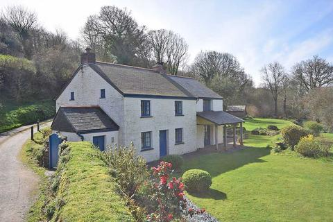 3 bedroom detached house for sale - Manaccan, Nr. Helston, Cornwall , TR12