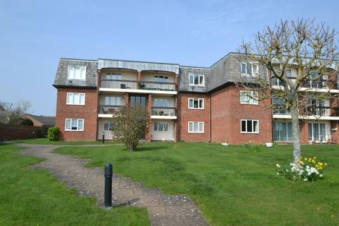 2 bedroom ground floor flat for sale - MERESYKE, CRANFORD AVENUE, EXMOUTH, NR EXETER, DEVON