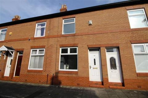 2 bedroom terraced house for sale - Lyndale Avenue, Reddish, Stockport