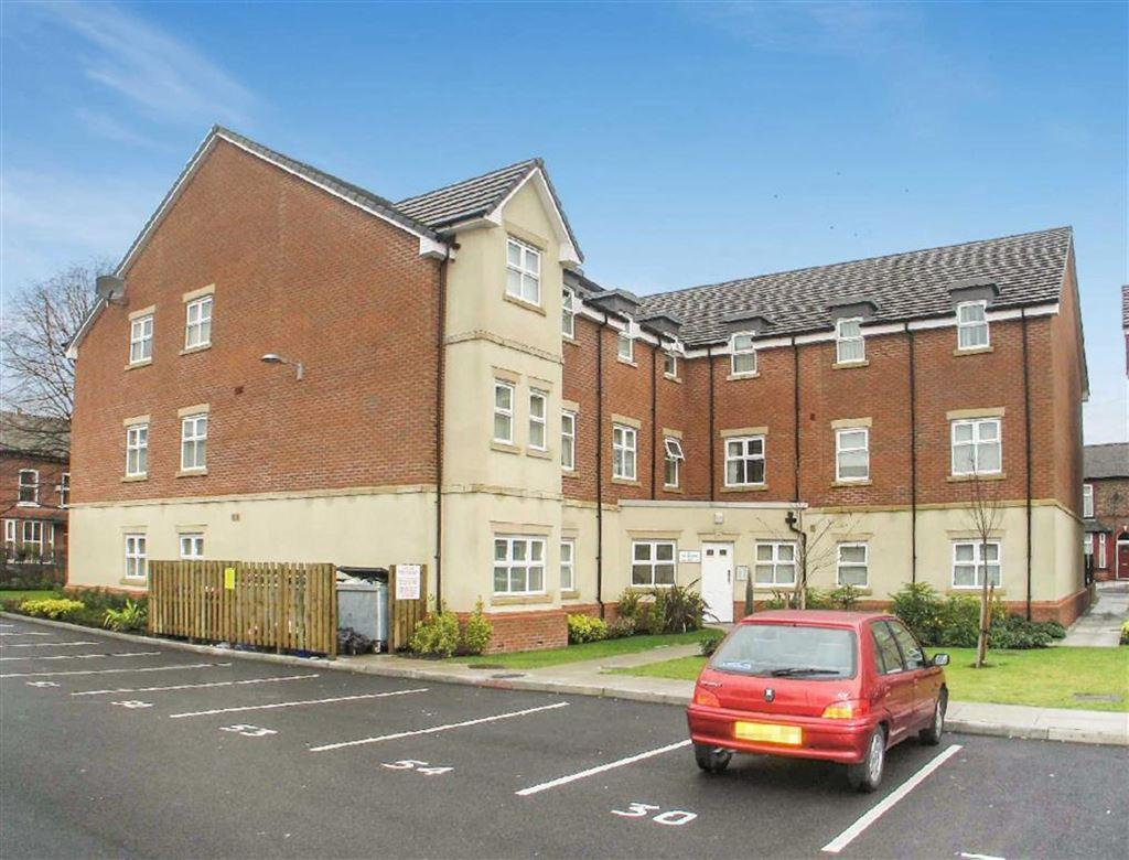 2 Bedrooms Apartment Flat for sale in New Belverdere Close, Stretford, Manchester