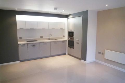 1 bedroom apartment to rent - Ice Plant, 39 Blossom Street, Ancoats