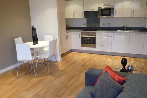 1 bedroom flat to rent - Flint Glass Wharf, 35 Radium Street, Ancoats