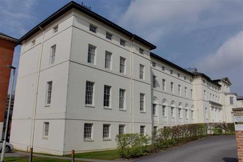 2 bedroom flat for sale - The Crescent, Gloucester