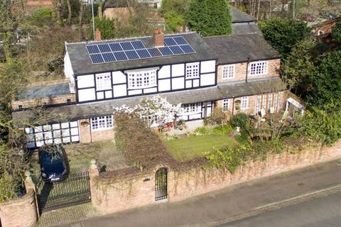 4 bedroom semi-detached house for sale - 1a Derby Road, Fallowfield, Manchester