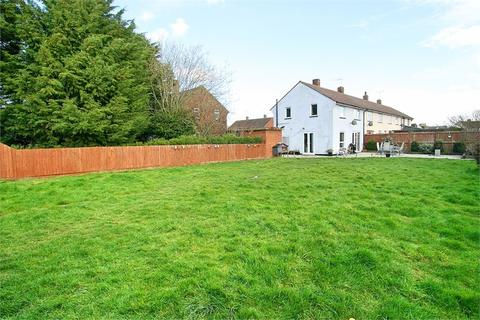 3 bedroom end of terrace house for sale - Hall Estate, Goldhanger, MALDON, Essex