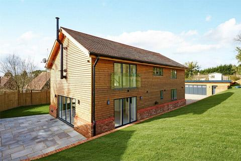 4 bedroom detached house for sale - Tong Road, Brenchley, Tonbridge