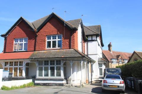 1 bedroom apartment for sale - West Cliff Road, Bournemouth