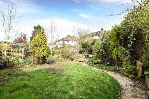 3 bedroom flat for sale - Creighton Avenue, Muswell Hill, N10