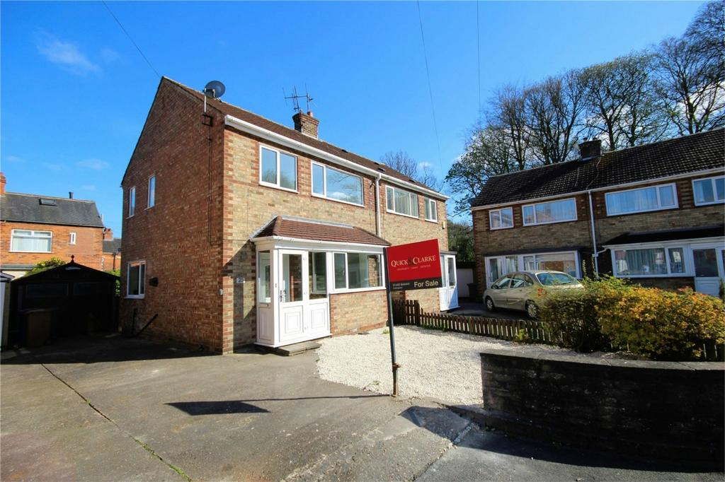 3 Bedrooms Terraced House for sale in Devon Street, Cottingham, East Riding of Yorkshire